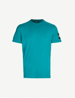 THE NORTH FACE Fine 2 cotton-jersey T-shirt