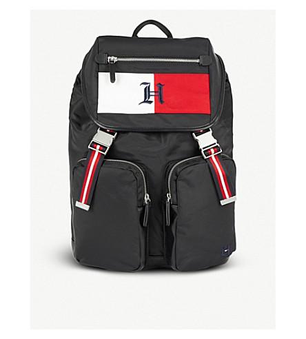 TOMMY HILFIGER - Tommy x Lewis Hamilton rucksack  03d8a569669