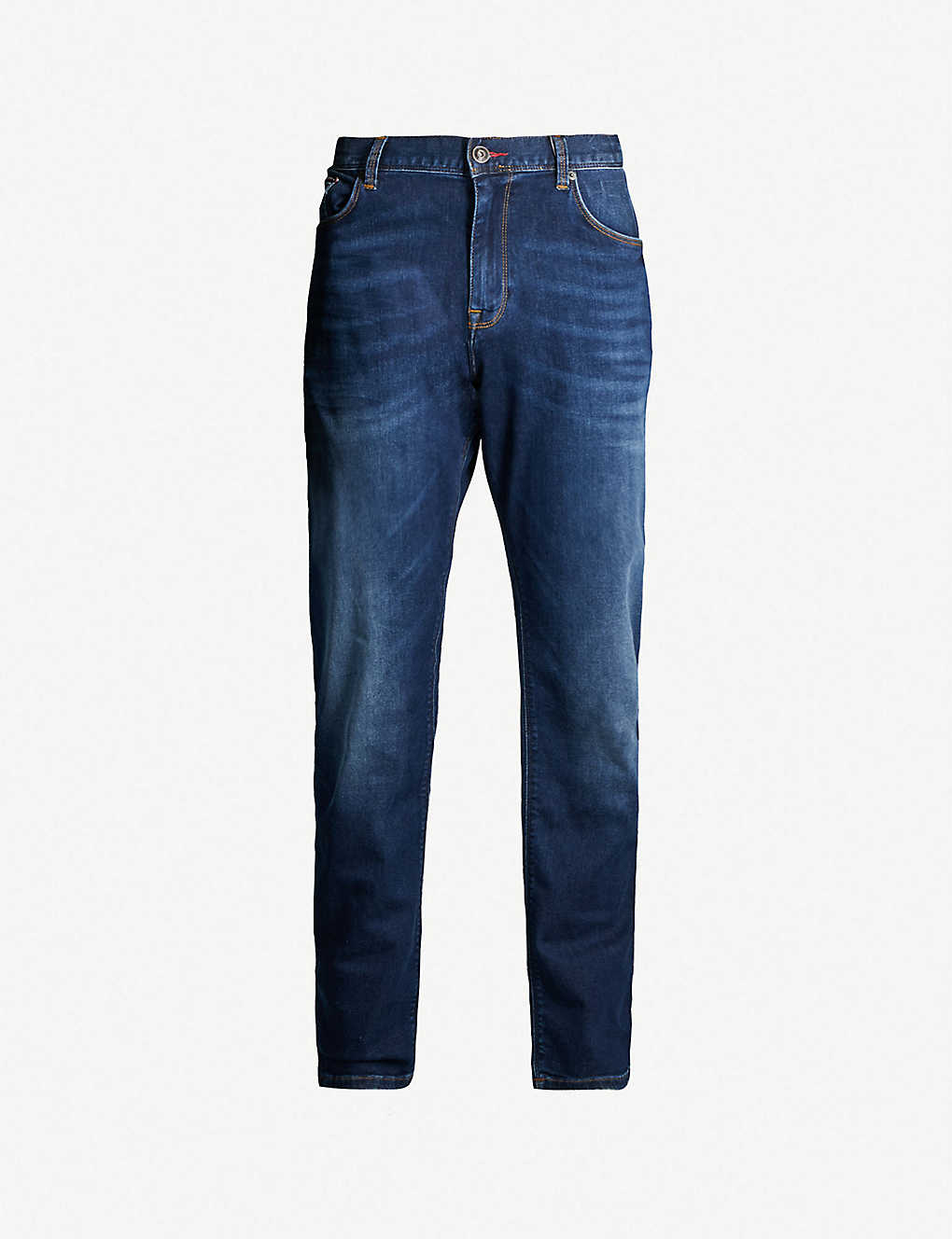 1858b3d9 TOMMY HILFIGER - Bleecker slim-fit jeans | Selfridges.com