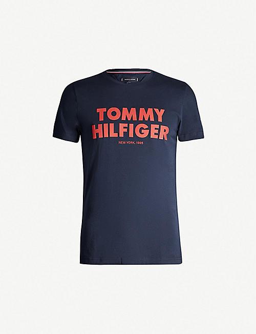 589646ee73d7d4 Tops   t-shirts - Clothing - Mens - Selfridges