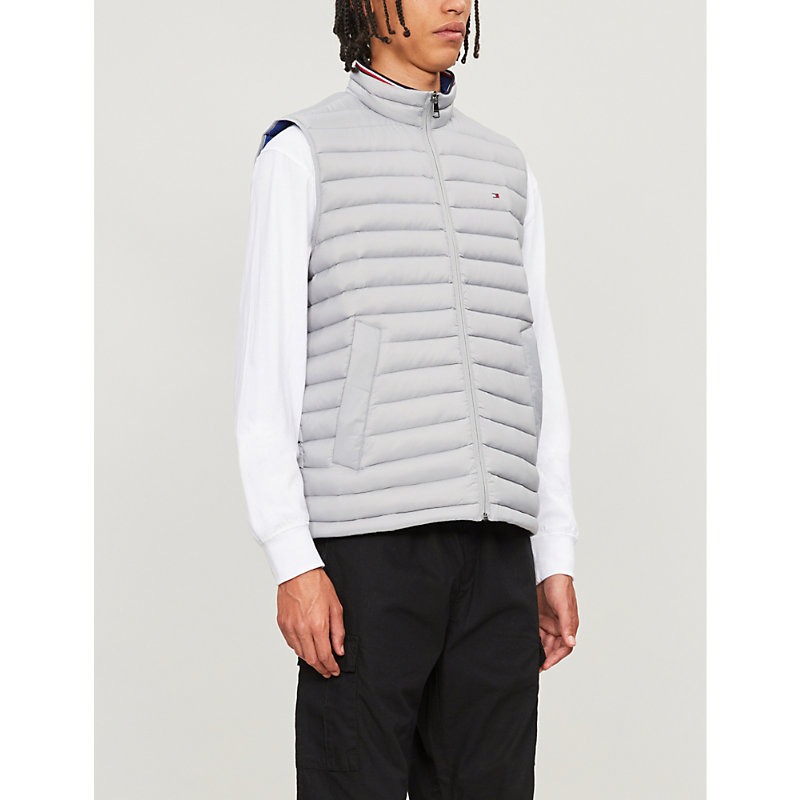 Tommy Hilfiger 0 PADDED SHELL AND DOWN GILET