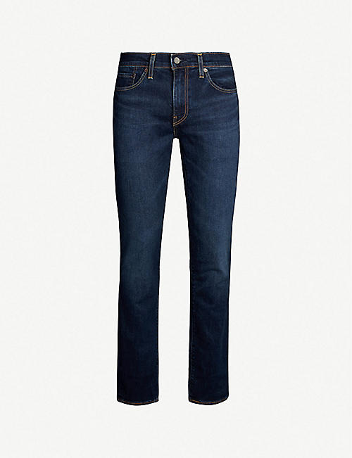 678c2325 Mens Designer Jeans - Distressed, Slim Jeans & more | Selfridges