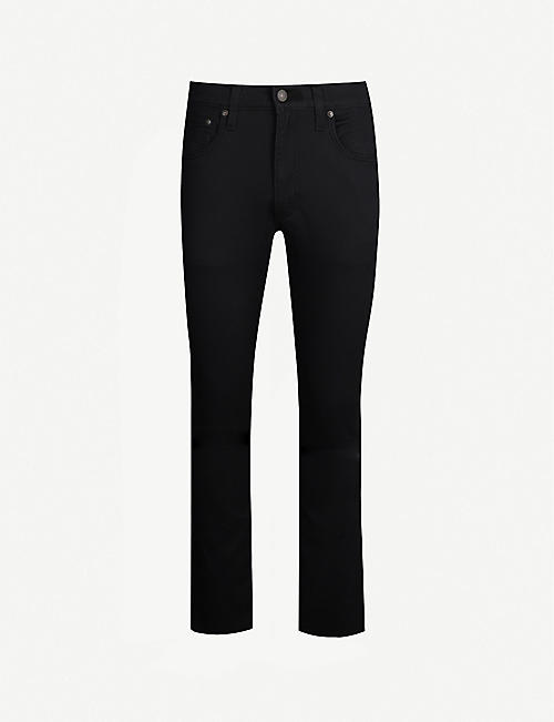 4d343e73838 LEVIS 512 slim-fit tapered jeans
