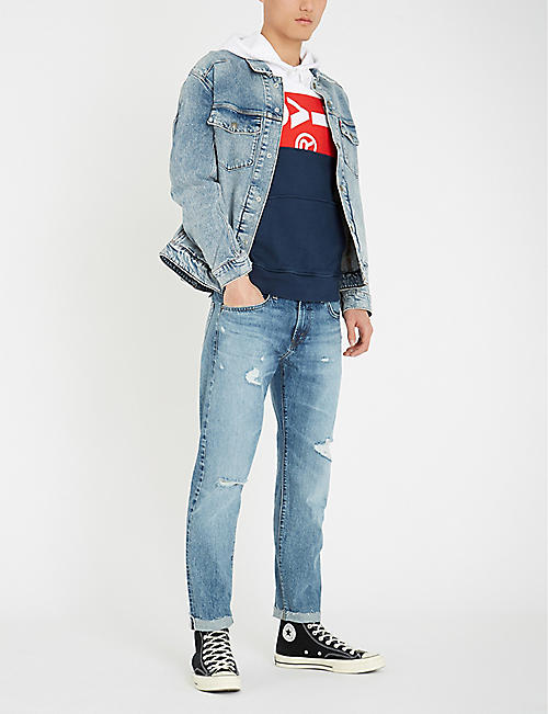 LEVIS Trucker denim jacket