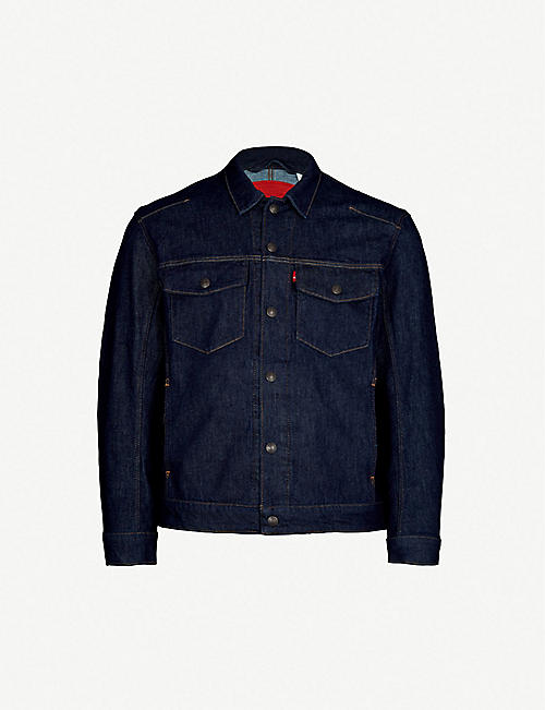 2994d011827 LEVIS - Mens - Selfridges
