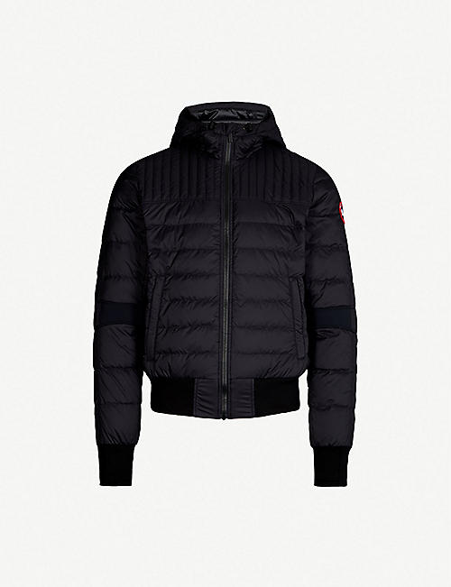 Lightweight - Coats   jackets - Clothing - Mens - Selfridges   Shop ... 7341bd64ca9