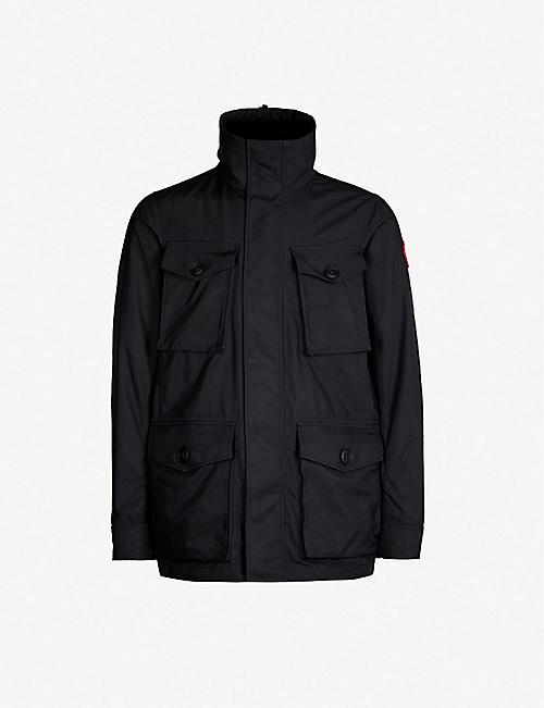 900d23f3c Canada Goose Coats & Jackets - Parkas & more | Selfridges