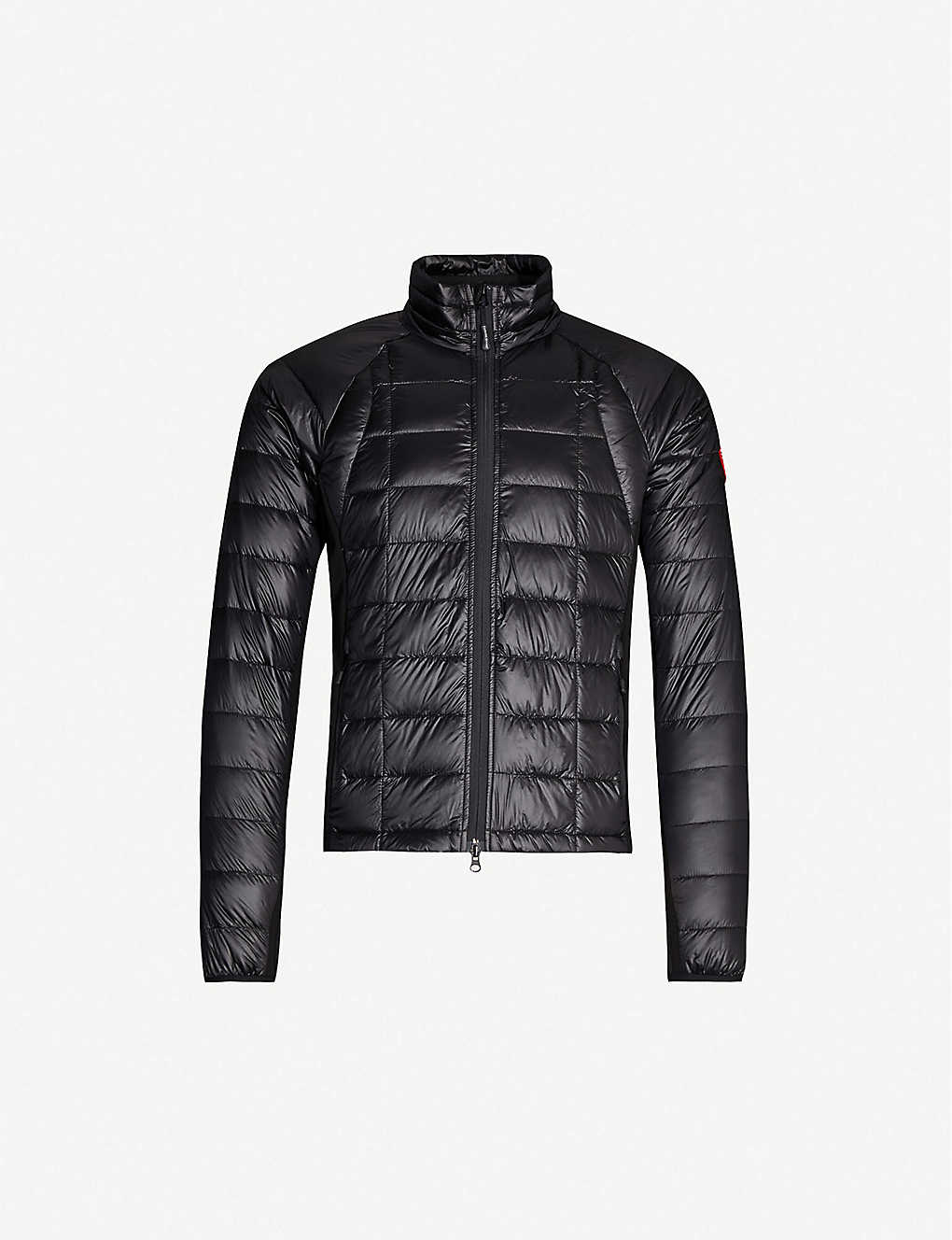 42a77f123c3 CANADA GOOSE - Hybridge Lite quilted shell down jacket | Selfridges.com