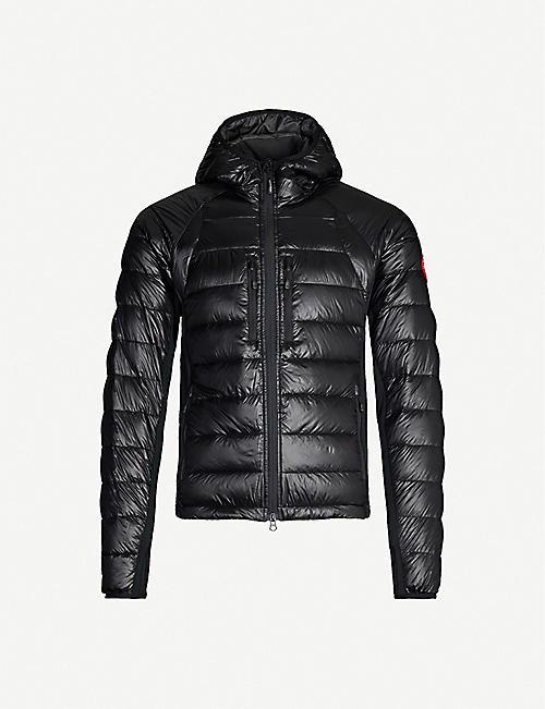pas cher pour réduction b6b6c 61926 Designer Mens Coats & Jackets - Canada Goose & more | Selfridges