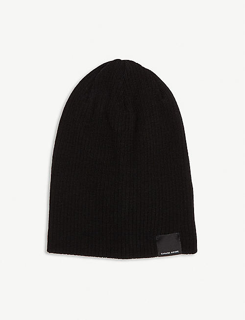 Beanies - Hats - Accessories - Mens - Selfridges  777665a288ea