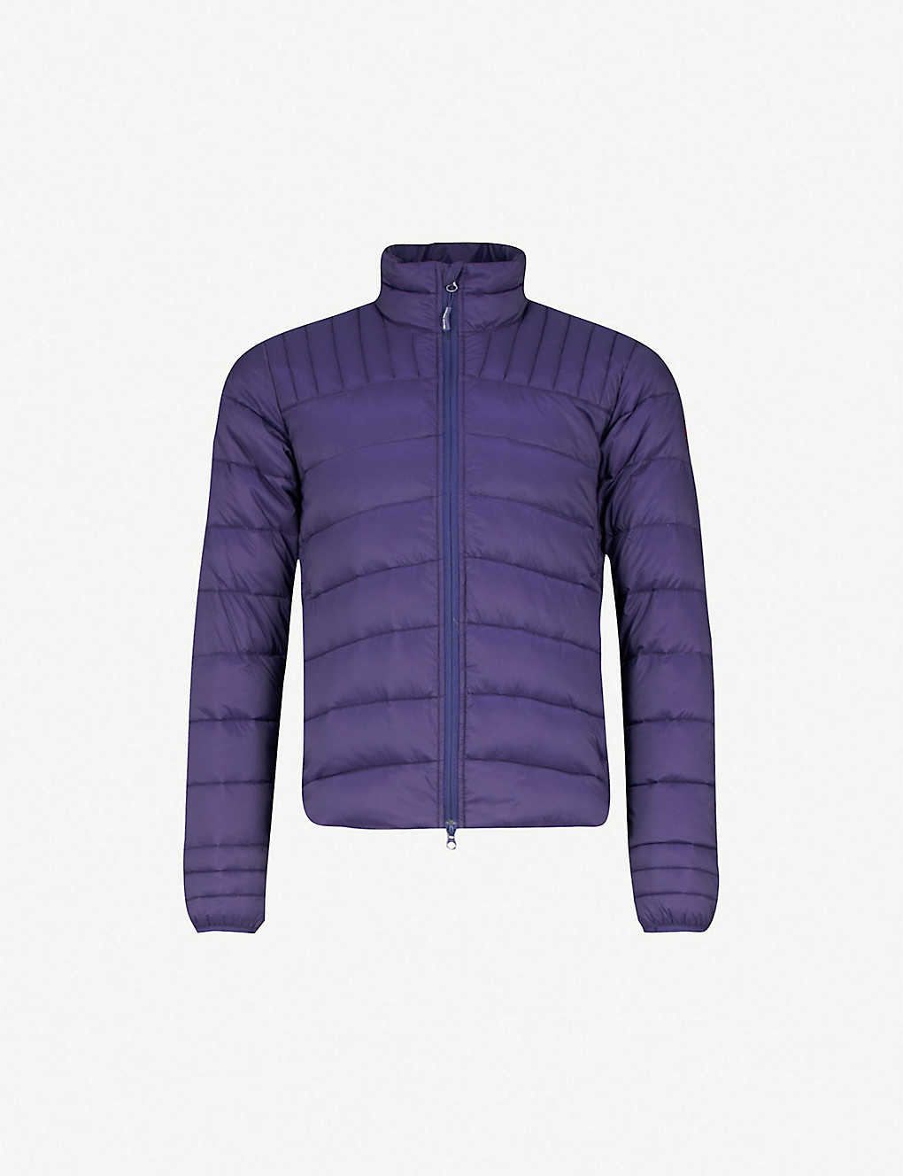 8fd0644a6f7e CANADA GOOSE - Brookvale quilted shell-down jacket