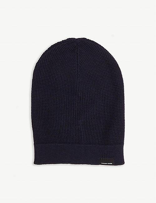 eea4850f33f Beanies - Hats - Accessories - Mens - Selfridges