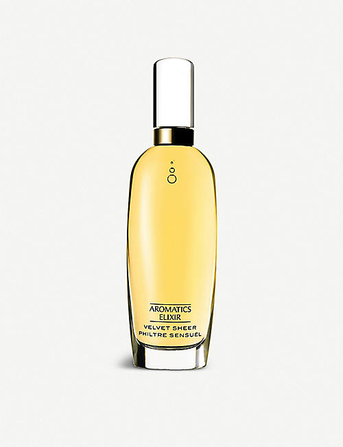 CLINIQUE: Aromatics Elixir eau de toilette 45ml