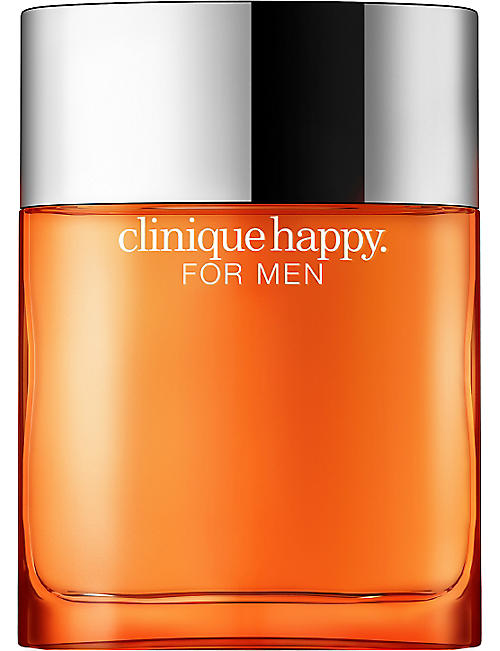 CLINIQUE: Happy for Men Cologne Spray 100ml