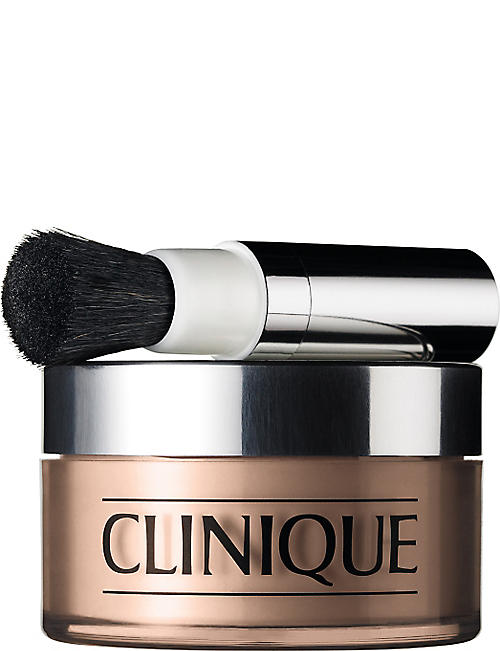 CLINIQUE: Blended face powder & brush 35g