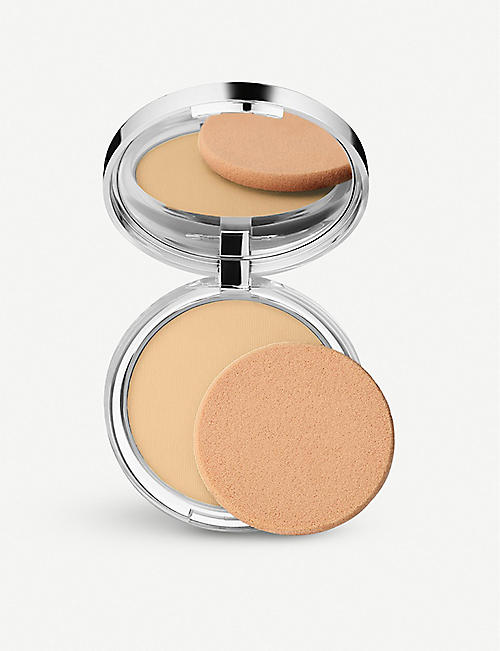 CLINIQUE Stay-Matte Sheer Pressed Powder 7.6g