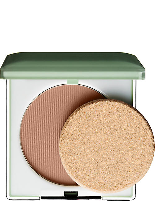 CLINIQUE: Stay-Matte Sheer pressed powder 7.6g