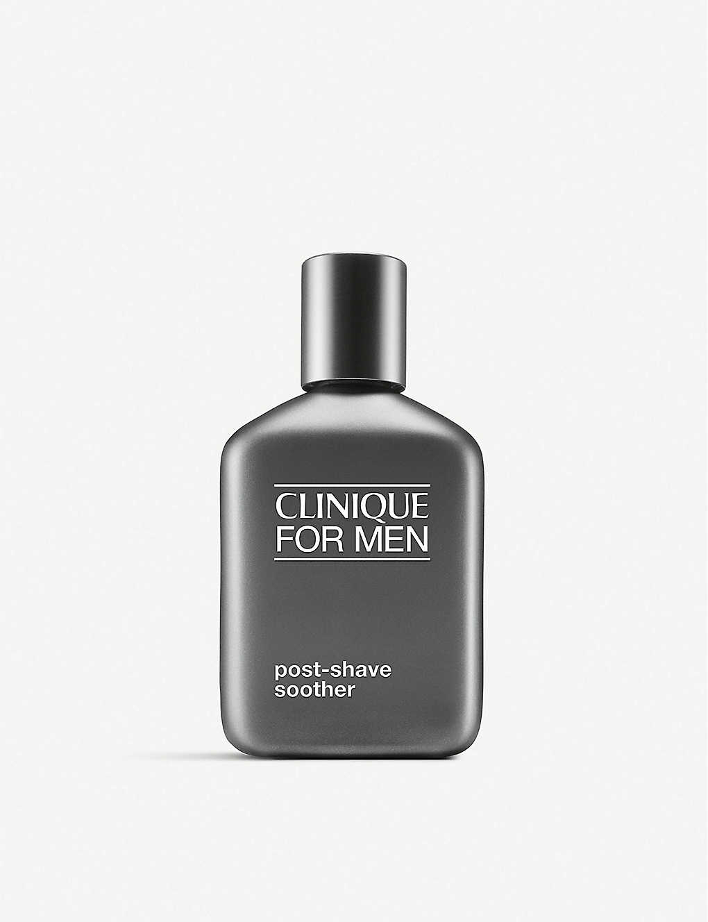 CLINIQUE: Post–Shave Healer