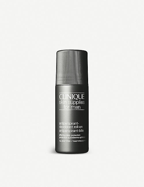CLINIQUE: Roll On Anti–Perspirant Deodorant