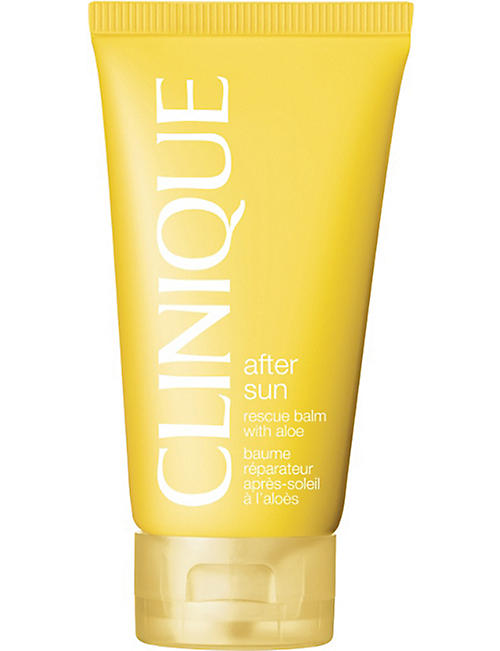 CLINIQUE: After Sun Rescue with Aloe 150ml