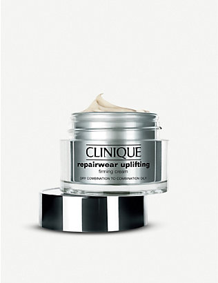 CLINIQUE: Repairwear Uplifting Firming Cream Skin Type 1