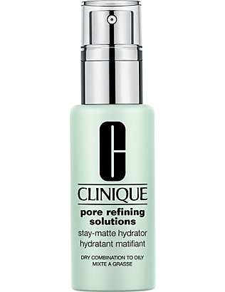 CLINIQUE: Pore Refining Solution Stay-Matte Hydrator