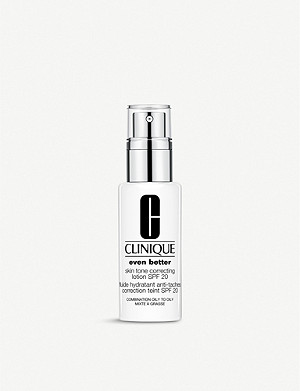CLINIQUE Even Better Skin Tone Correcting Lotion SPF 20