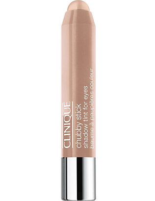 CLINIQUE: Chubby Stick Shadow Tint for Eyes