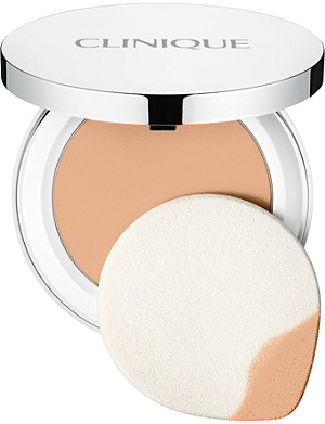 CLINIQUE Beyond Perfecting Powder and Concealer