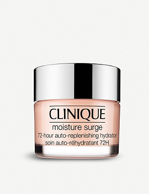 CLINIQUE Moisture Surge? 72-Hour Auto-Replenishing Hydrator 50ml
