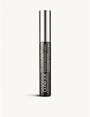 CLINIQUE: Lash Power long-wearing mascara 6ml