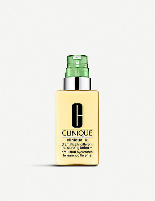 37f3eaf4cacc CLINIQUE ID Dramatically Different moisturising lotion Active Cartridge  Irritation 125ml