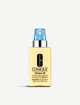 CLINIQUE ID Dramatically Different moisturising lotion Active Cartridge Pores & Uneven skin texture 125ml