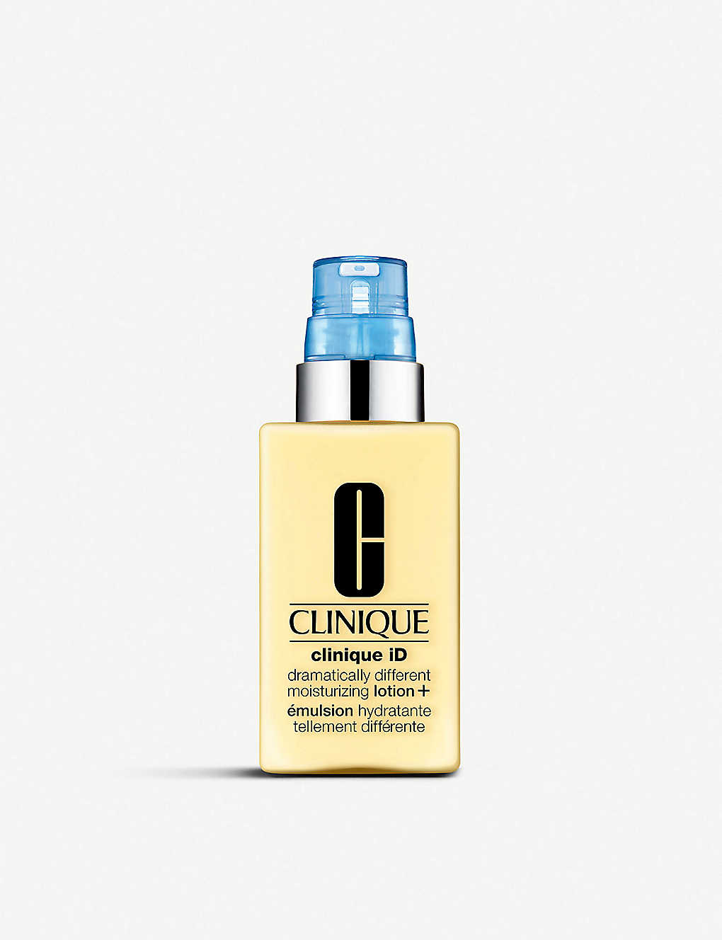 CLINIQUE: ID Dramatically Different moisturising lotion Active Cartridge Pores & Uneven skin texture 125ml