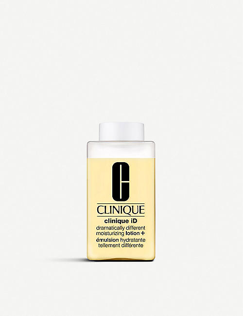 CLINIQUE ID Dramatically Different moisturising lotion Active Cartridge Uneven skin tone 125ml