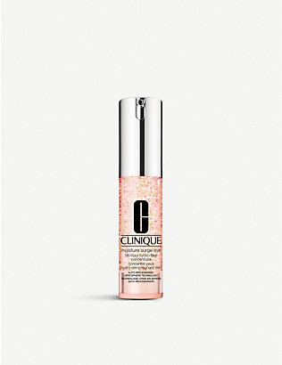 CLINIQUE: Moisture Surge Eye? 96-Hour Hydro-Filler Concentrate 15ml