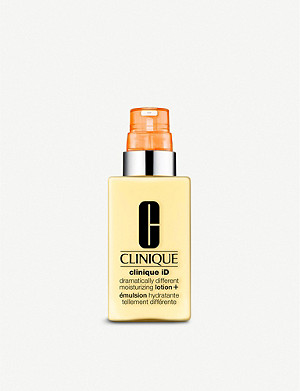 CLINIQUE ID Dramatically Different moisturising lotion Active Cartridge Fatigue 125ml