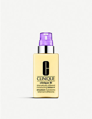 CLINIQUE: ID Dramatically Different moisturising lotion Active Cartridge Lines and Wrinkles 125ml