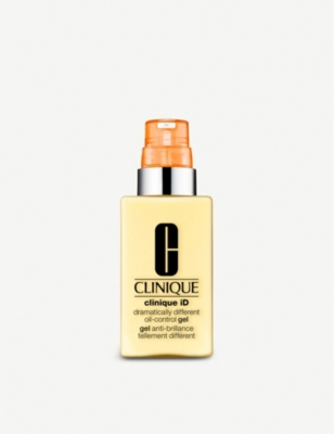 CLINIQUE ID Dramatically Different oil-control gel Active Cartridge Uneven Skin Tone 125ml