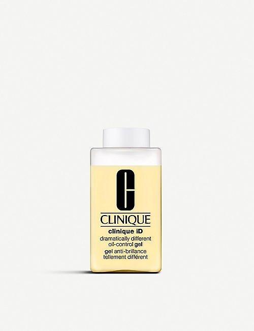 CLINIQUE ID Dramatically Different oil-control gel Active Cartridge Fatigue 125ml