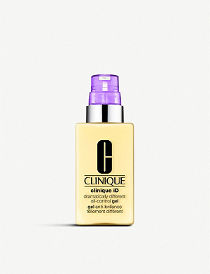 CLINIQUE ID Dramatically Different oil-control gel Active Cartridge Lines and Wrinkles 125ml