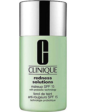 CLINIQUE Redness Solutions Makeup SPF 15