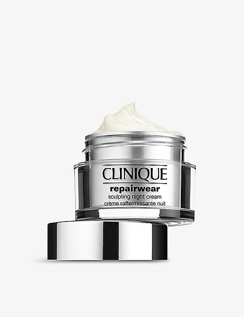 CLINIQUE: Repairwear Sculpting Night Cream 50ml