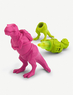 MUSTARD T-Rex highlighter pen