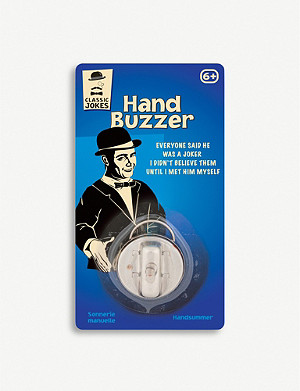 TOBAR Classic Jokes hand buzzer