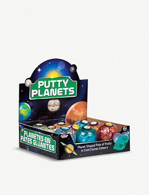 TOBAR Putty Planet toy