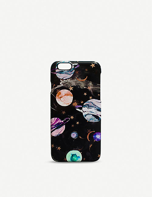 NIKKI STRANGE Cosmic iPhone 8 case