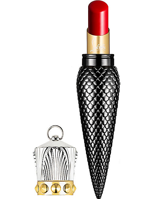 CHRISTIAN LOUBOUTIN: Sheer Voile Lip Colour