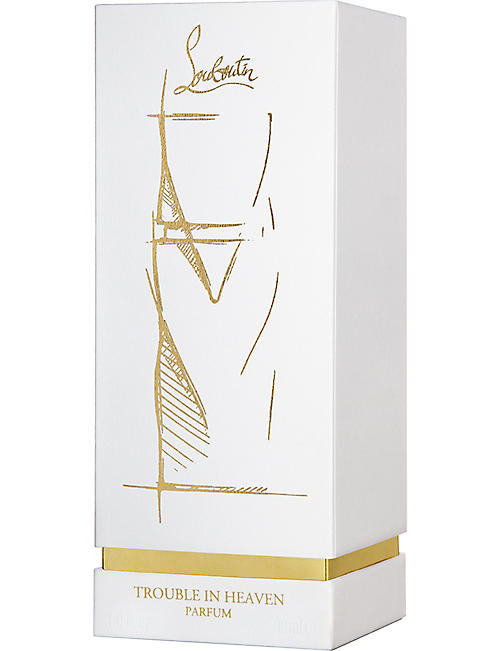 CHRISTIAN LOUBOUTIN Trouble in Heaven parfum 30ml