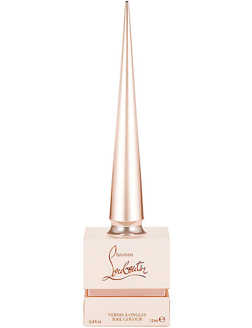 CHRISTIAN LOUBOUTIN Metalinudes nail colour 13ml